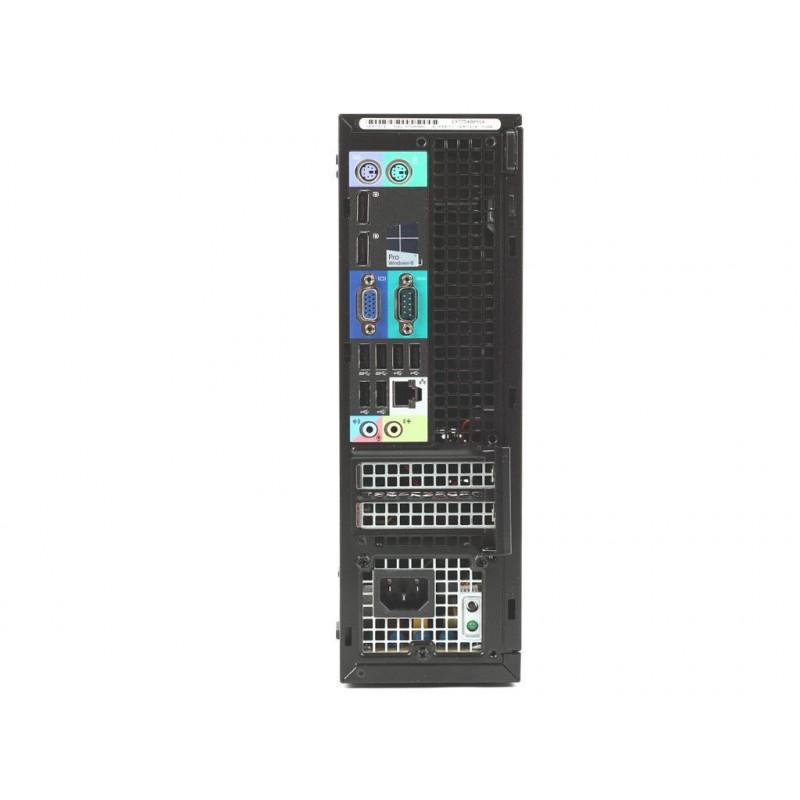 DELL OptiPlex 9020 i5-4590 4GB 10P 500GB HDD