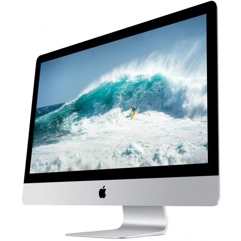 "Apple iMAC13,1 i5-3330S 8GB OSX 22"" 1920x1080 1000GB HDD Klasa B"