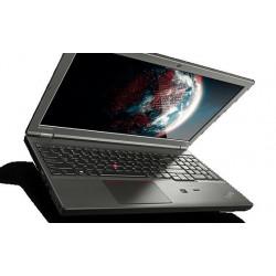 "LENOVO W540 i7-4800MQ 4GB 10P 14"" 1920x1080 250GB HDD Klasa A"