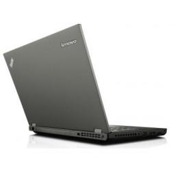 """LENOVO W540 i7-4800MQ 4GB 10P 14"""" 1920x1080 250GB HDD"""