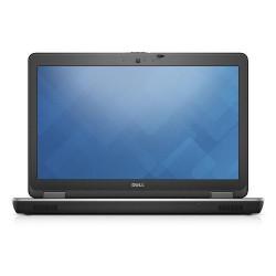 """DELL Latitude E6540 i5-4300M 4GB 7P 15"""" 1920x1080 320GB HDD Klasa A"""