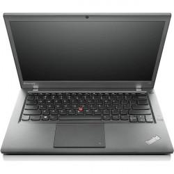 """LENOVO T440S i5-4300U 8GB 10P 14"""" 1600x900 Brak Dysku"""