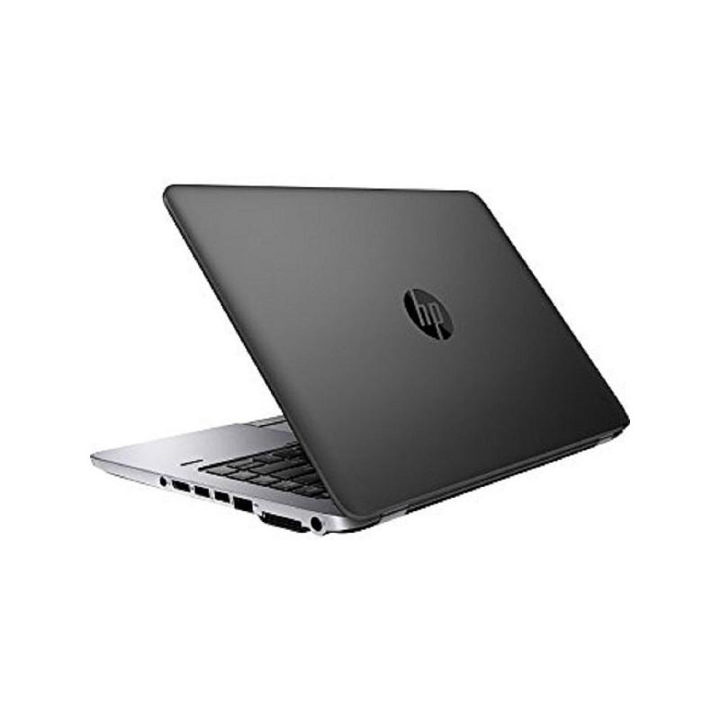 "HP EliteBook 840G1 i5-4300U 4GB 10P 14"" 1600x900 Brak Dysku"