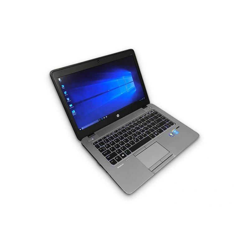"HP EliteBook 840G2 i3-5010U 4GB 10P 14"" 1600x900 Brak Dysku"