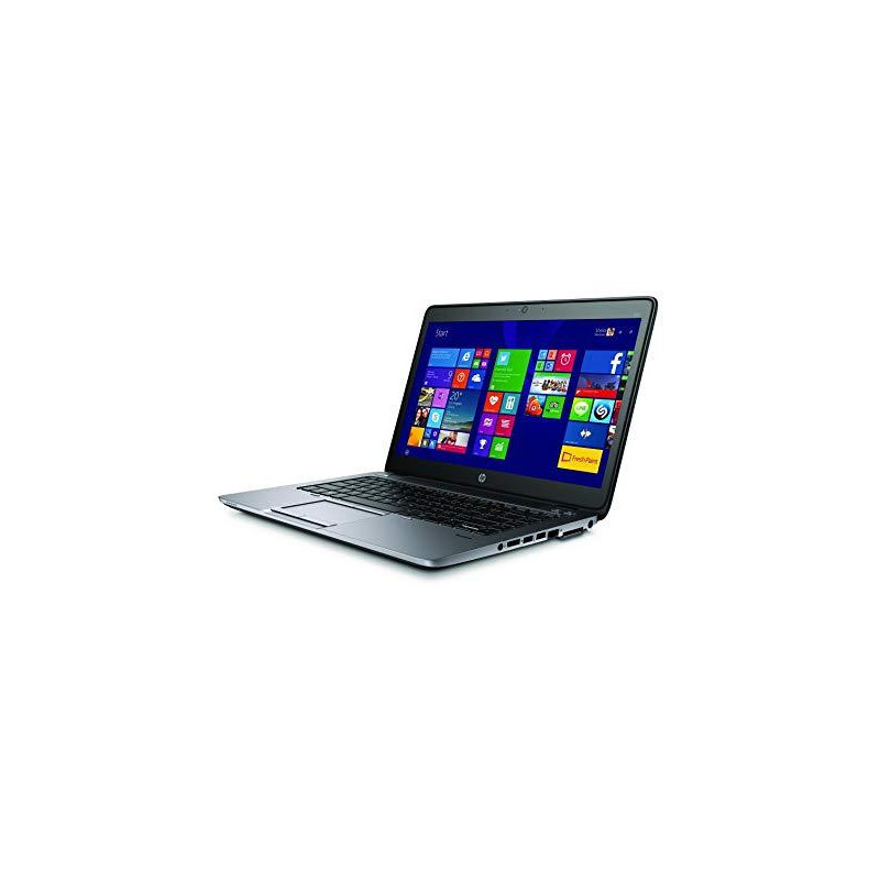 "HP EliteBook 840G2 i5-5200U 4GB 10P 14"" 1366x768 Brak Dysku"