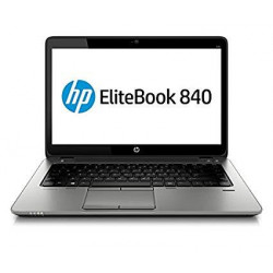"HP EliteBook 840G2 i5-5200U 4GB U 14"" 1366x768 Brak Dysku"