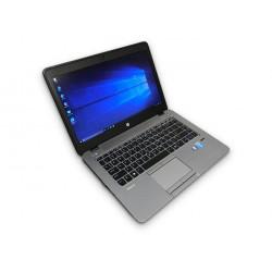 "HP EliteBook 840G2 i5-5300U 4GB 10P 14"" 1600x900 Brak Dysku"