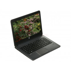 """HP ProBook 640G1 i5-4200M 4GB 7P 14"""" 1920x1080 Brak Dysku"""