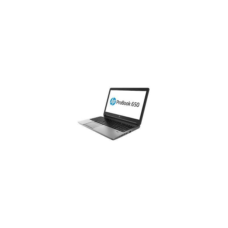 """HP ProBook 650G1 i3-4000M 8GB 10P 15"""" 1920x1080 Brak Dysku"""