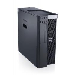 DELL Precision T3600 Xeon-E5 1620 0 16GB 7P 500GB HDD