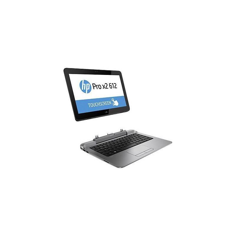 """HP Pro 612G1 i5-4202Y 8GB 10H 12"""" 1366x768 256GB SSD"""