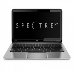 "HP SpectreXT SPECTREXT i5-3317U 4GB U 14"" 1366x768 Brak Dysku Klasa I"