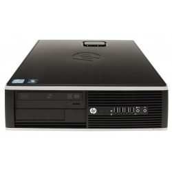 HP Compaq 8300 i3-2120 4GB 7P 500GB HDD