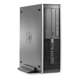 HP Compaq 8300 i3-3220 4GB 7P 250GB HDD Klasa A