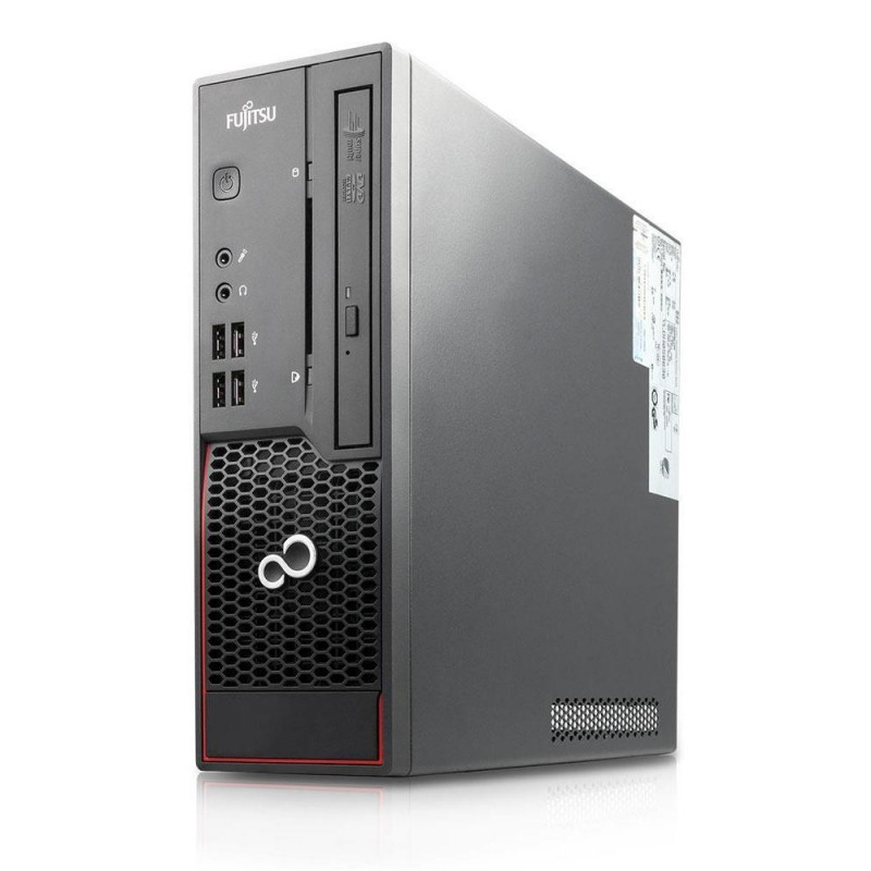 FS C700 I5-2400 4GB 500GB HDD