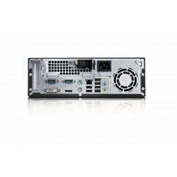 FS C700 I5-2400 4GB 500GB HDD