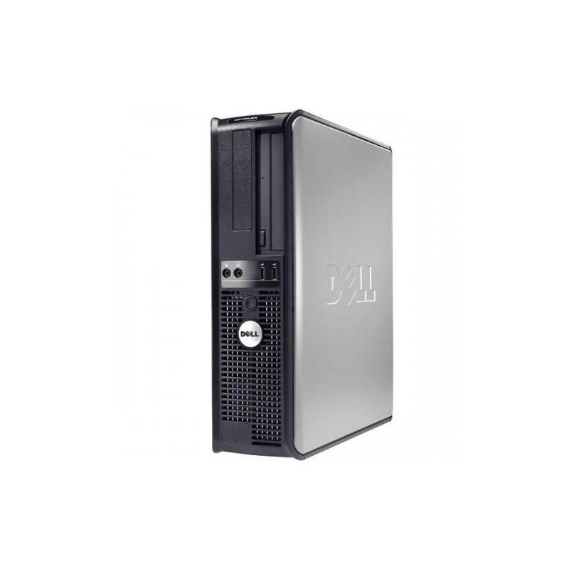 DELL OptiPlex 780 C2D- 3GB 7P 250GB HDD