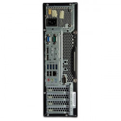 LENOVO M93P i5-4570T 4GB 10P 128GB SSD Klasa A