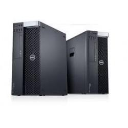 DELL Precision T3600 Xeon-E5 1603 0 8GB 7P 250GB HDD