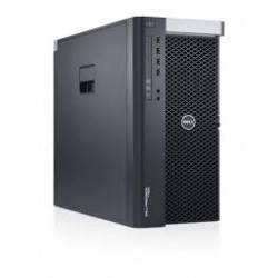 DELL Precision T3600 Xeon-E5 1603 0 8GB 7P 250GB HDD Klasa A