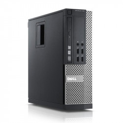 DELL OptiPlex 9010 i3-3240 4GB 7P 250GB HDD