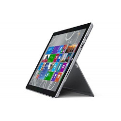 "MICROSOFT SURFACE i7-4650U 8GB 10P 12"" 2160x1440 256GB SSD"