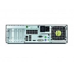 FS E9900 Esprimo I5-3.20-650 U 4GB 320GB HDD