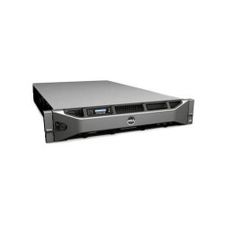 DELL PowerEdge R710 Xeon-  72GB U Brak Dysku Klasa A