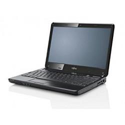 """FS LIFEBOOK SH531 i5-2450M 4GB 7P 13"""" 1366x768 320GB HDD"""
