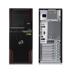 FS CELSIUS W510 Xeon-E31225...