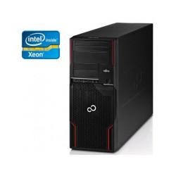 FS CELSIUS W510 Xeon-E31225 8GB 7P 500GB HDD