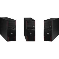 FS CELSIUS W510 Xeon-E31225 12GB 7P 1000GB HDD