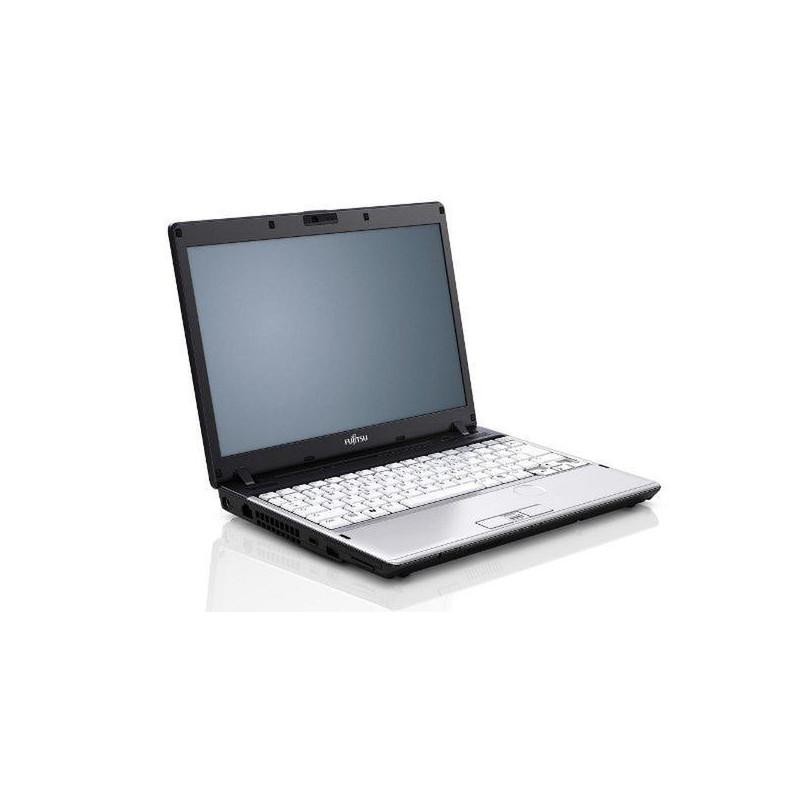 """FS LIFEBOOK P771 i7-2617M 4GB 7P 12"""" 1280x800 320GB HDD Klasa A"""