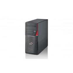 FS CELSIUS M730 Xeon-E5 1620 v2 8GB 7P 500GB HDD Klasa A