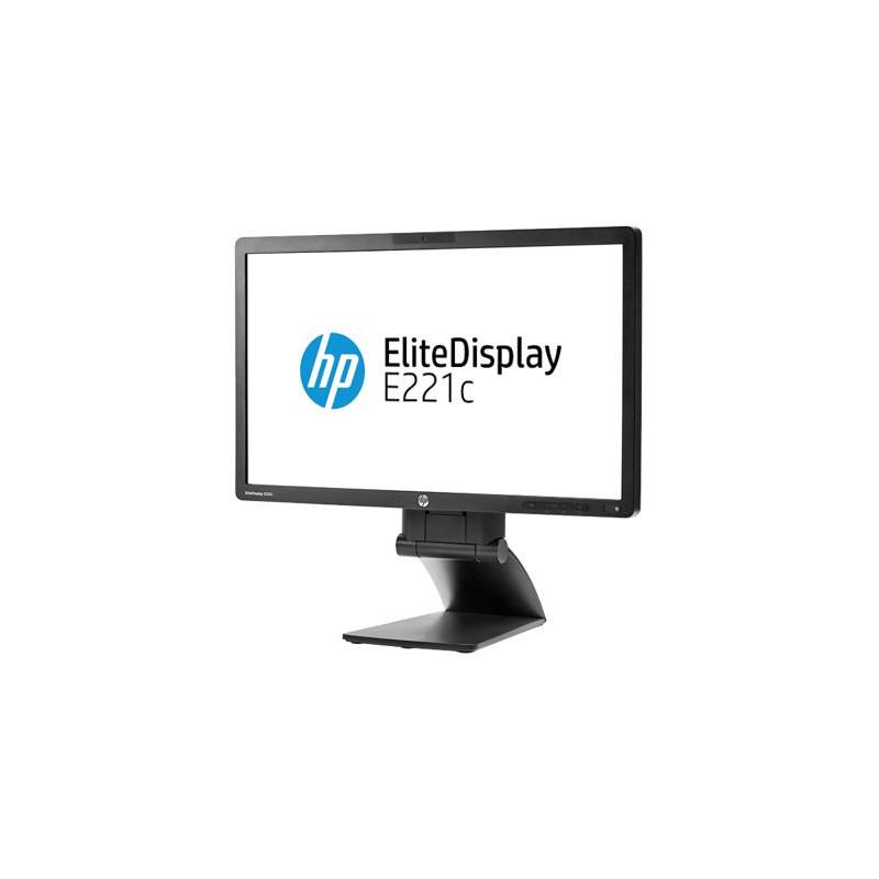 """HP E221C 22"""" 1920x1080 (FullHD)"""