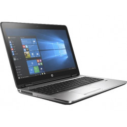 """HP ProBook 650G1 i5-4210M 8GB 10H 15"""" 1920x1080 320GB HDD Klasa B"""