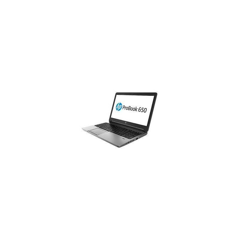 """HP ProBook 650G1 i5-4210U 8GB 10H 15"""" 1920x1080 500GB HDD"""