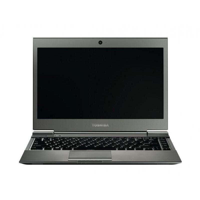 """TOSHIBA PORTEGE Z930 i5-3437U 4GB 10P 11"""" 1366x768 128GB SSD Klasa A"""