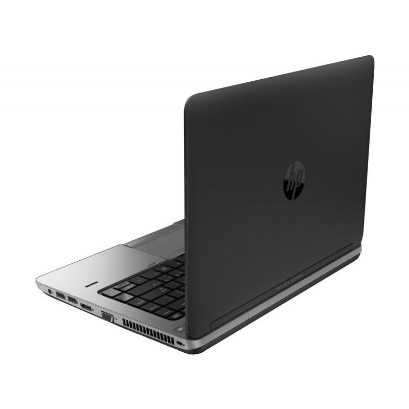 "HP ProBook 645G1 AMD-A6 5350M 4GB 7P 14"" 1920x1080 Brak Dysku Klasa A"