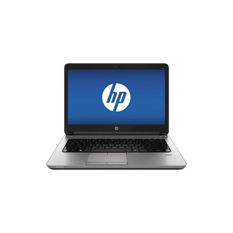 "HP ProBook 645G1 AMD-A6 5350M 4GB 7P 14"" 1366x768 Brak Dysku"