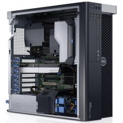 DELL Precision T5610 Xeon-E5 2630 v2 32GB 10P 256GB SSD Klasa A