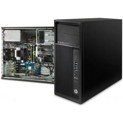 HP Z240 Z240 i7-6700 8GB 10P 1000GB HDD