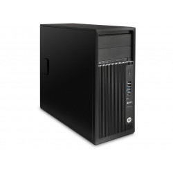 HP Z240 Z240 i7-6700 8GB 10P 1000GB HDD