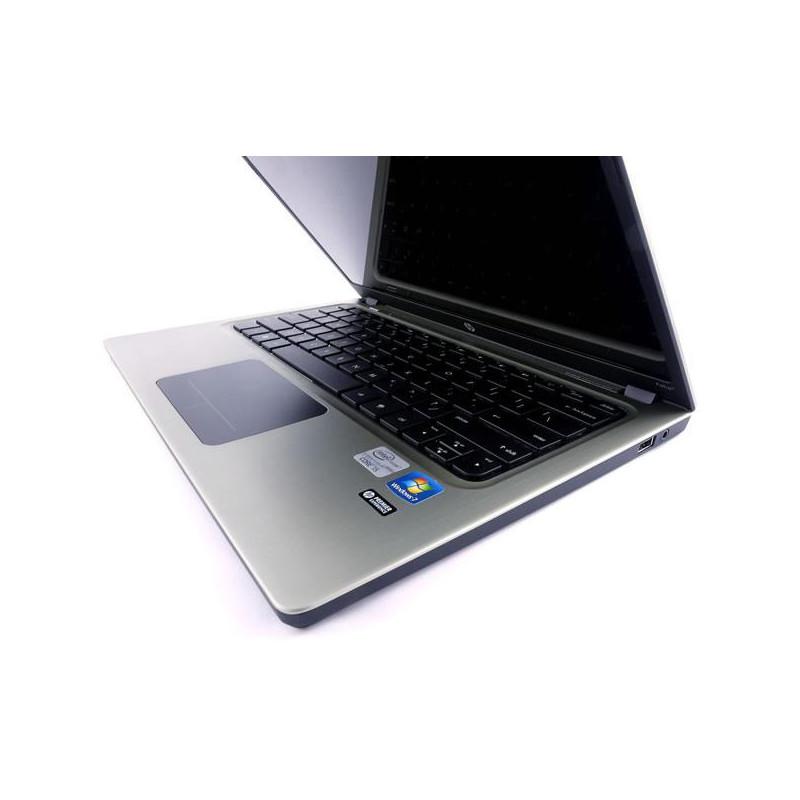 "HP Folio FOLIO13 i5-2467M 4GB 7P 13"" 1366x768 Brak Dysku Klasa A"