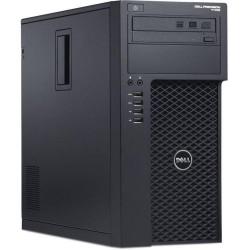 DELL Precision T1700 Xeon-E3 1271 v3 32GB 10P 256GB SSD