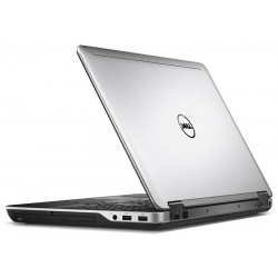 "DELL Latitude E6540 i7-4610M 4GB 7P 15"" 1366x768 128GB SSD"