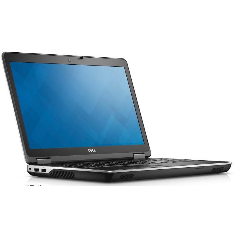 """DELL Latitude E6540 i7-4610M 8GB 7P 15"""" 1920x1080 128GB SSD"""