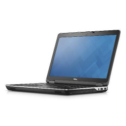 "DELL Latitude E6540 i7-4600M 4GB 7P 15"" 1366x768 128GB SSD"