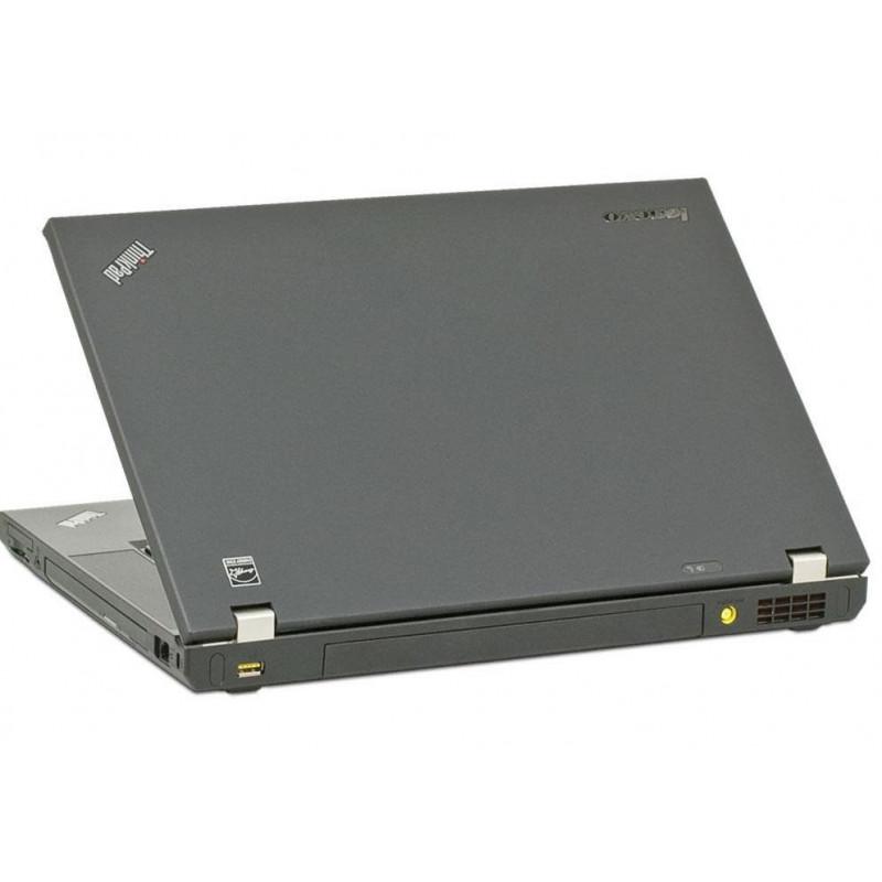 """LENOVO T530 i5-3320M 8GB 7P 15"""" 1366x768 240GB SSD"""