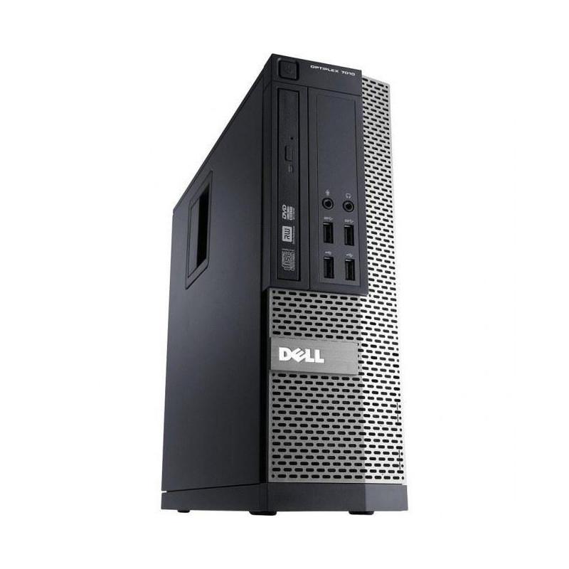 DELL OptiPlex 9010 i5-3570 4GB U 250GB HDD Klasa A